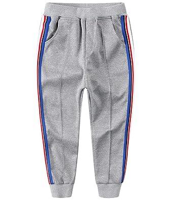 DEVOC CWEAR, Ropa para niños pantalones de chándal, Pantalones de ...
