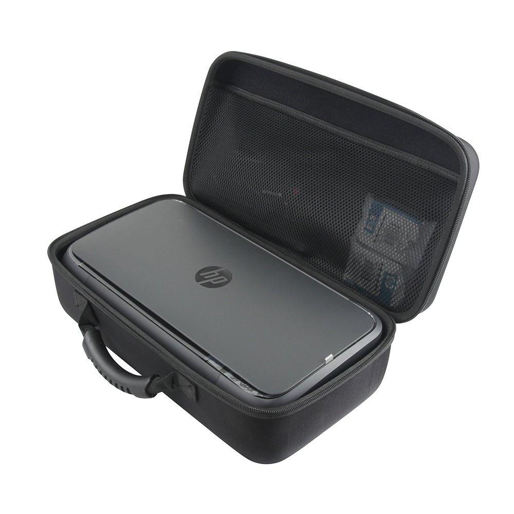 Adada Difícil EVA Caso para HP OfficeJet 250 Mobile AiO ...