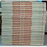 THE ILLUSTRATED ENCYCLOPEDIA OF 20TH CENTURY WEAPONS & WARFARE  IN 24 VOLUMES