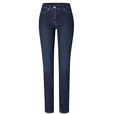 db745dc8d88ff6 Toni Dress Damen Jeans CS - be Loved: Amazon.de: Bekleidung