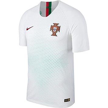 Nike 893878 - 100 - Camiseta de fútbol para Hombre: Amazon.es: Deportes y aire libre
