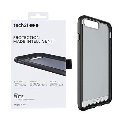 big sale dfcda 2bbb3 Tech21 Evo Elite for iPhone 7 plus