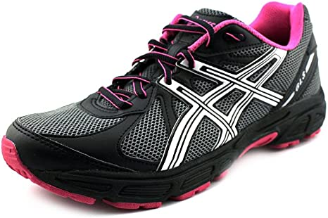 ASICS Grey GLS Running Shoes