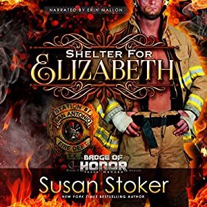 Shelter for Elizabeth Audiobook