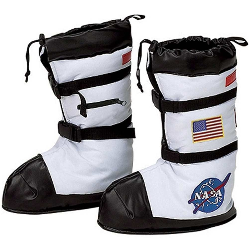 space boots