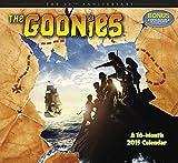 The Goonies 30th Anniversary Wall Calendar (2015)