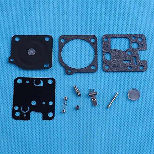 HIPA Carburetor Repair Kit # RB-107 for ES230 ES231 GT200 GT