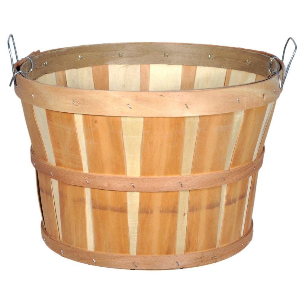 2 Bushel Basket: Industrial &  Scientific