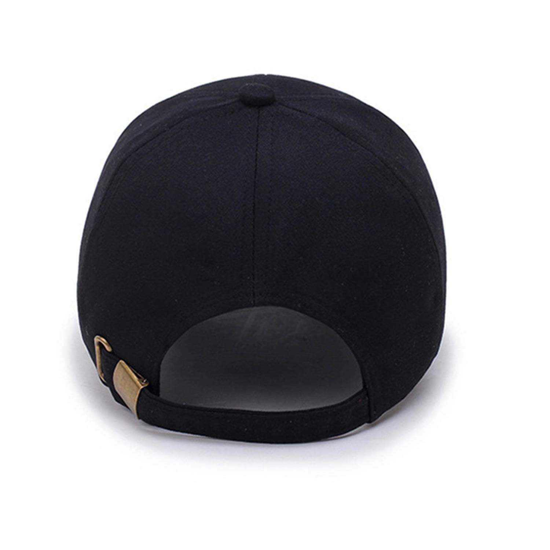 Sports Cap Mens Hat for Fish Outdoor Fashion Line Baseball Cap Long Visor Brim Shade Snapback Sun Hat