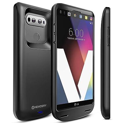 Amazon com: LG V20 Battery Case 5000mAh, Newdery Slim