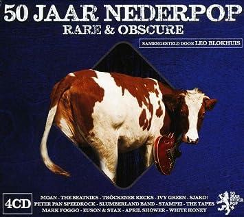50 jaar nederpop rare 50 Jaar Nederpop  Rare..: Amazon.co.uk: Music 50 jaar nederpop rare