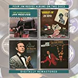 International Jim Reeves / Kimberley Jim / My Cathedral & Some Friends