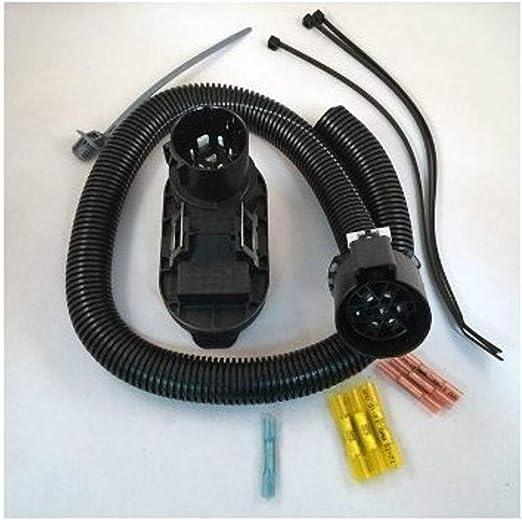 GM Genuine (23455107) Trailer Wiring Harness: Automotive - Amazon.com | 2015 Chevy Colorado Trailer Wiring Harness |  | Amazon.com