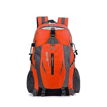 Anano - Mochila de 40 l resistente al agua para senderismo, montañismo, viajes,