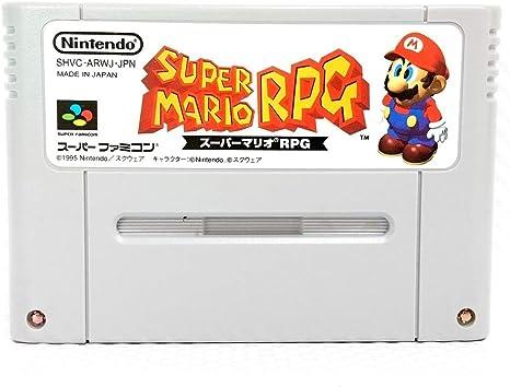 マリオ rpg スイッチ スーパー