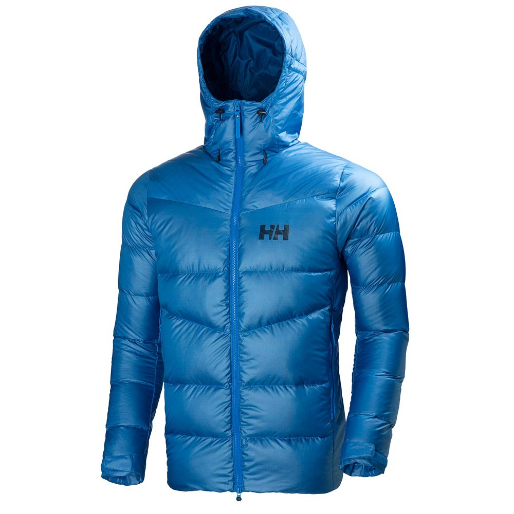Helly Hansen Mens Icefall Down Puffy Jacket