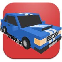 Stunt Craft - Blocky Racing