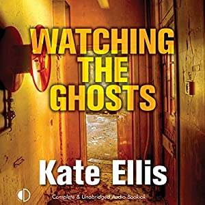 Watching the Ghosts Audiobook