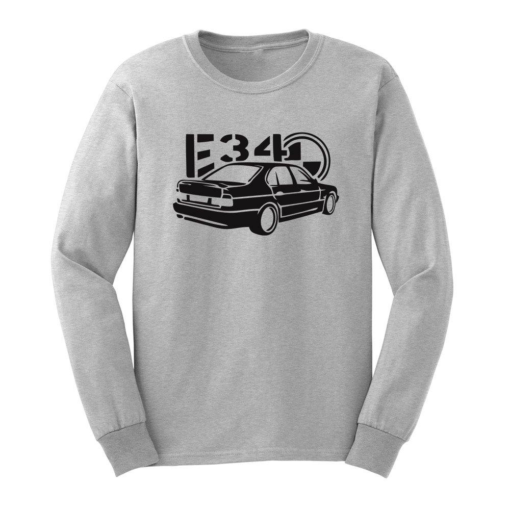 Loo Show S B5 E34 Fans T Shirts Casual Tee