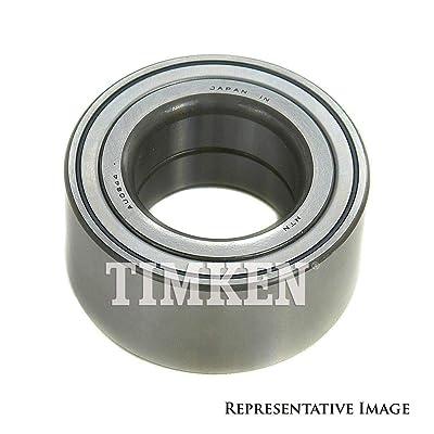 Timken WB000007 Rear Wheel Bearing: Automotive