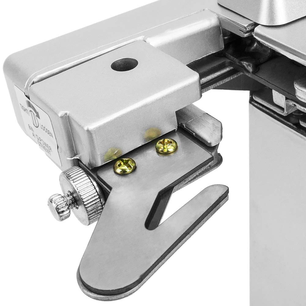 PrimeMatik - Clipadora Manual con Palanca. Selladora ...