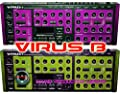 VIRUS - THE VERY BEST OF/ORIGINAL SAMPLES LIBRARY on DVD 4.2GB from SoundLoad
