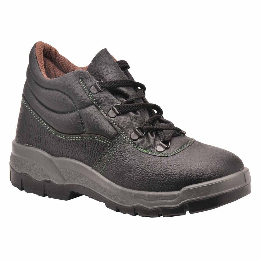 Portwest FW21 Steelite S1 Chaussures de s/écurit/é Noir Taille 35