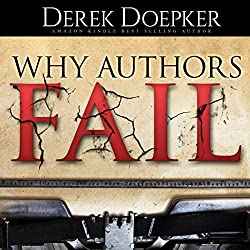 Why Authors Fail