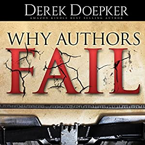 Why Authors Fail Audiobook