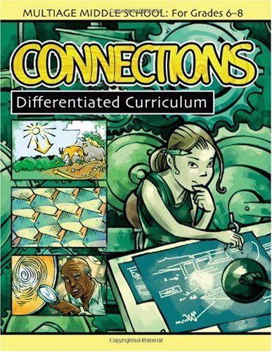 Connections (Multiage Curriculum - Middle School) ebook