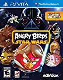 Angry Birds Star Wars - PlayStation Vita