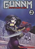 Gunnm (Battle Angel Alita) 3