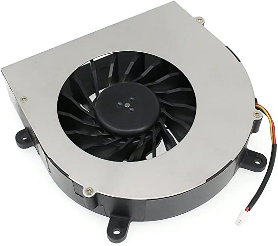 New for Sager NP8278 NP8290 NP8295 NP8298 CPU Cooling Fan