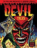 Devil Tales (Chilling Archives of Horror Comics)