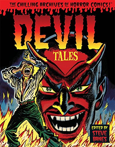 Devil Tales (Chilling Archives of Horror (Number Of Halloween Movies)