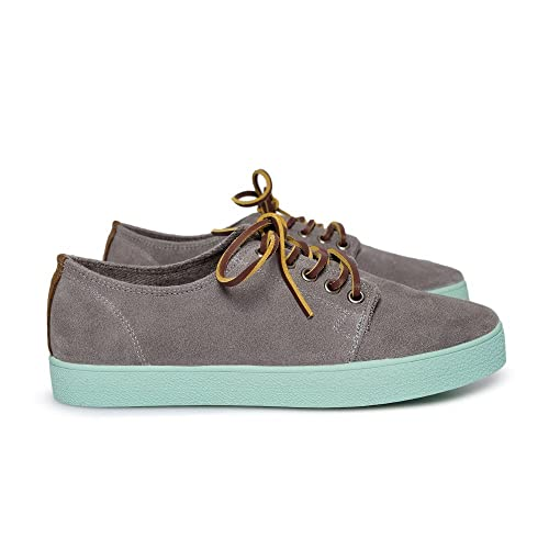 Pompeii, Zapatillas Mujer, Higby, Nickel Emerald, 36: Amazon.es: Zapatos y complementos