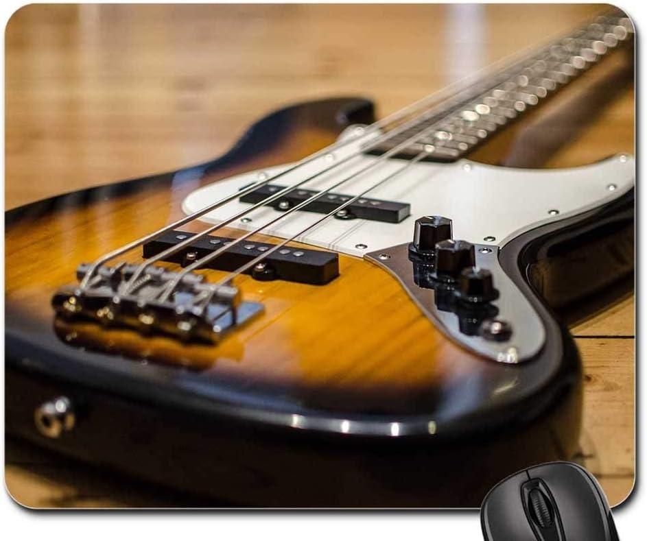 Almohadillas para ratón, bajo de guitarra, bajo, instrumento de ...