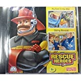 Rescue Heroes: Mayhem in the Mist/Sibling Blowout