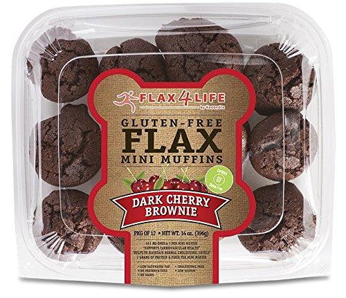 Flax Muffins - 9