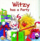 Witzy Has a Party. by Little Suzy's Zoo