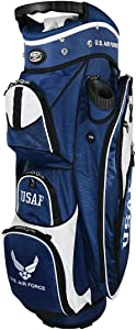 Hot-Z Golf US Military Cart Bag