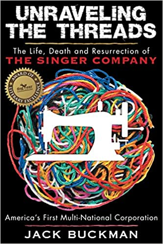 Unraveling The Threads: The Life, Death and Resurrection of