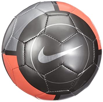 Nike Mercurial Skills - Balón de fútbol pequeño gris anthracite ...