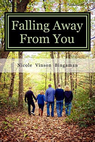Amazon falling away from you one familys journey through falling away from you one familys journey through traumatic brain injury by bingaman fandeluxe PDF