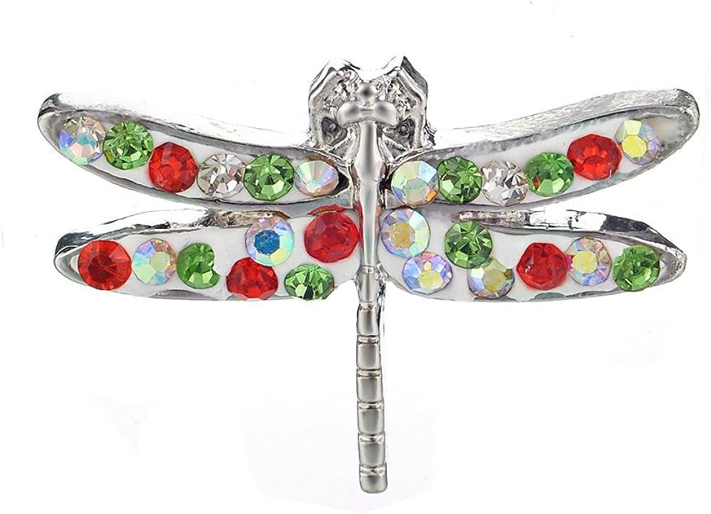 Vocheng Snap Jewelry 3...