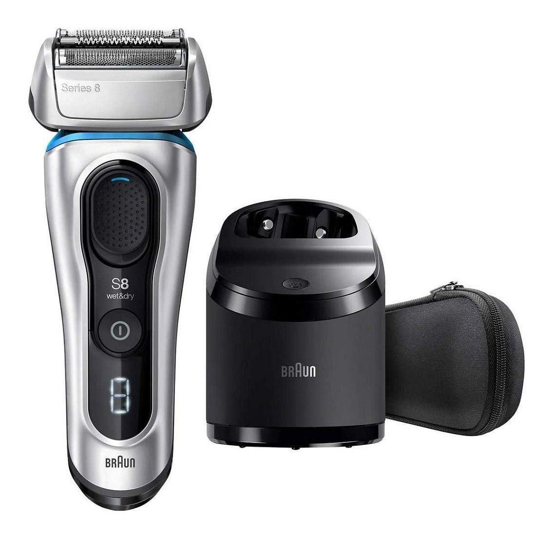 Braun Series 8 Electric Shaver 8370CC