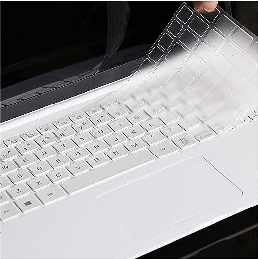 Funda protectora ultrafina de TPU para teclado LG Gram 15Z970 ...
