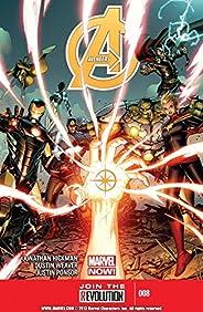 Avengers (2012-2015) #8 (English Edition)