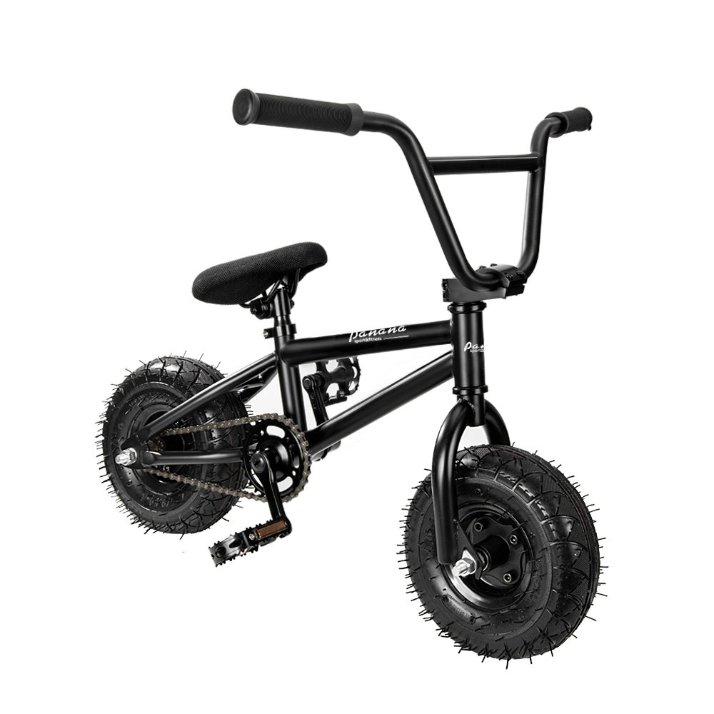Seababyhouse Mini BMX bicicleta carrera bicicleta FAT tires ...