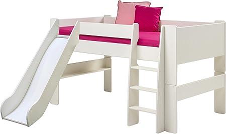 Etagenbett Für Kinder Mit Rutsche : Etagenbett mit rutsche für zwei u yct projekte planen hochbett